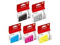Canon Inkcartridges