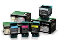 Lexmark Inkcartridges