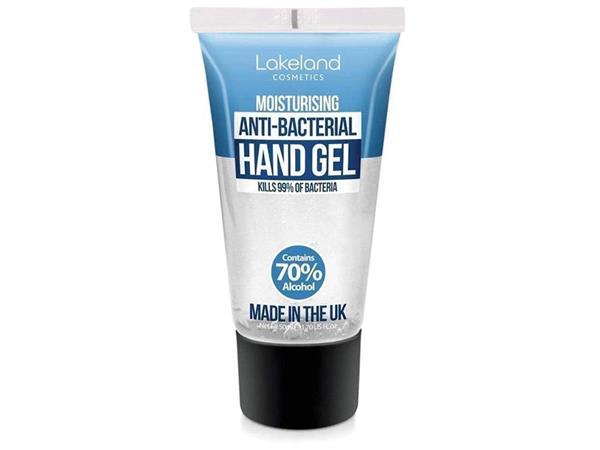 Handgel desinfecterend 50ml tube
